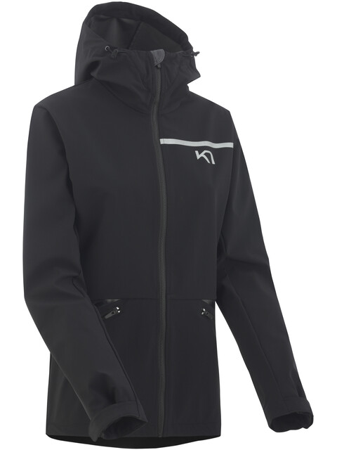 Kari Traa Elisa Jacket Women Black
